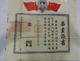 新中国最早的高级护士学校之一