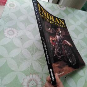 INDIAN MOTORCYCLES【英文原版】摩托车书籍