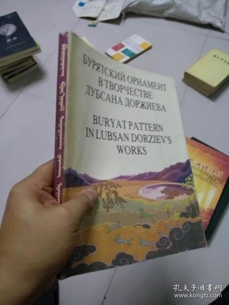 俄文原版一一图画版书