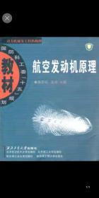 航空发动机原理:动力机械及工程热物理:航空发动机原理