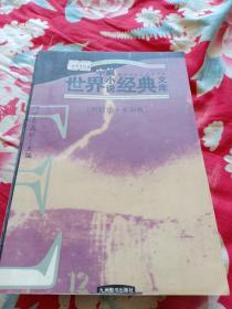 世界中篇小说经典文库