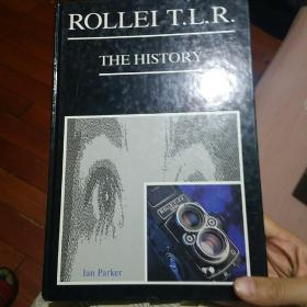 ROLLEI T.L.R The History德国禄徕历史