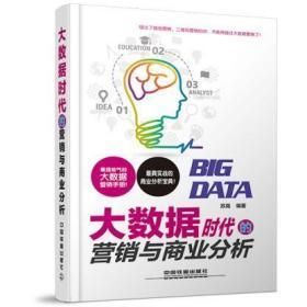 大数据时代的营销与商业分析