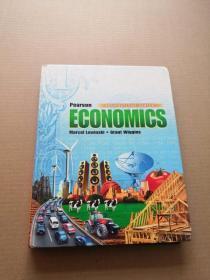 Pearson ECONOMICS