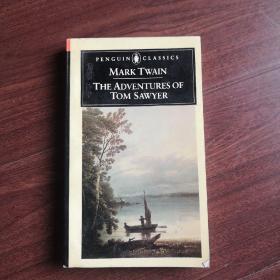 MARK TWAIN THE ADVENTURES OF TOM SAWYER