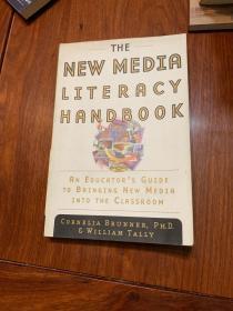 新媒体素养手册 the new media literacy handbook