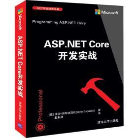 ASP.NET Core开发实战