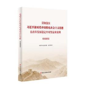 (党政)贯彻落实习近平新时代中国特色社会主义思想在改革发展稳定中攻坚克难案例