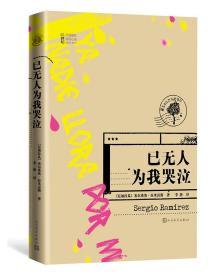 已无人为我哭泣(21世纪年度最佳外国小说)