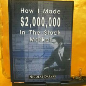 How I Made $2,000,000 In The Stock Market【有部分笔记 划线】