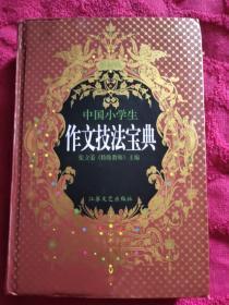 中国小学生作文技法宝典