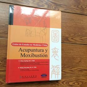 Acupuntura y moxibustion 针灸学图表解 (西班牙文)