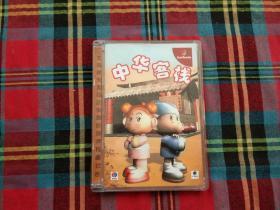 中华客栈 游戏光盘(1cd+手册)