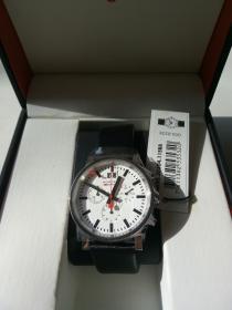保真瑞士国铁手表