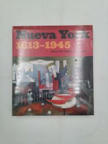 Nueva York 1613-1945