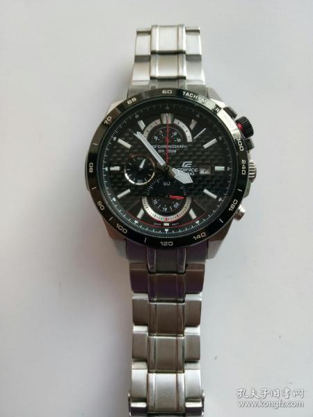 卡西欧手表男表
