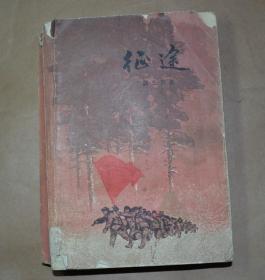 正版旧书 征途_郭先红著1973/上海人民出版社 全本