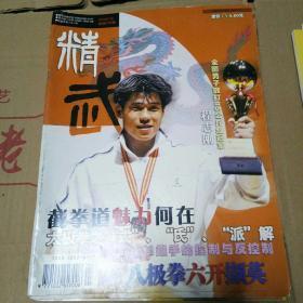精武(2004年7月)