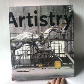 Building Artistry【建筑艺术,精装,书重大约3公斤】