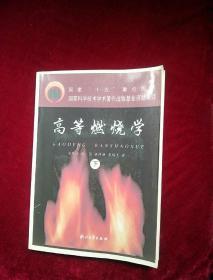 """国家""""十五""""重点图书; 高等燃烧学(下册)"""