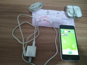 自用苹果手机一整套出售,2013年购买,还能正常接听,与上网,因为是2G运行,在外面很难打开网络,所以今年就换了新手机.里面包括一个耳机,一套充电器,还有一根苹果7,苹果8通用的充电线,