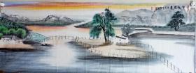 沈天赐,又名黄中华,1963年出生。湖北荆门市人,现居河南省郑州市。现为中国书法家协会会员,中国美术家协会会员,国家一级美术师,中国实力派画家。