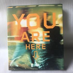 YOU ARE HERE- 美国捷得国际建筑师事务所(The Jerde Partnership)