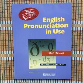 English Pronunciation in Use   Mark Hancock