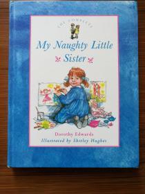 英文原版 The Complete My Naughty Little Sister 我的淘气小妹 全集