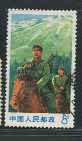 文18骑马