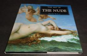 2手英文 The Art of the Nude sed24