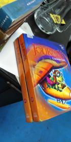 Journeys: Common Core 2.1、2.2 合售