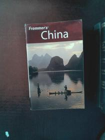 Frommers China (Frommers Complete Guides)   Dinny McMahon, Paul Mooney