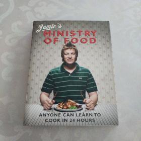 Jamie's Ministry of Food