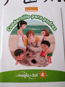 Cuadernillo para padresSantillana