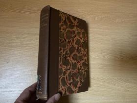 (英国版)An Autograph Collection and the Making of It   多萝西娅·参渥德《手稿墨迹的收藏和经营》,董桥:上自伊丽莎白一世的签名,下至名作家哥尔斯密领稿费的收据。老版书