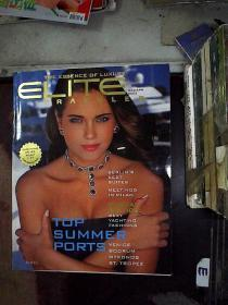 ELITE  MARCH/APRIL 2003
