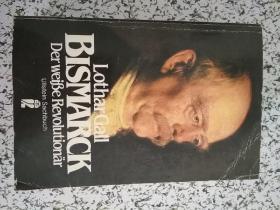 Bismarck. Der weiße Revolutionär