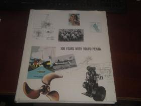 100 years with Volvo Penta