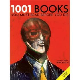 1001 Books You Must Read Before You Die[1001本你必须看书籍]
