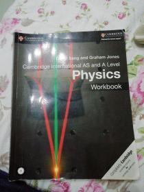Cambridge International AS and A Level Physics Workbook 带光盘(60页前的题已做了)