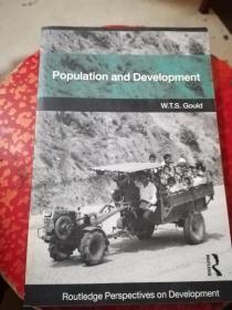 Population and Development
