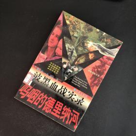 呜咽的德里纳河:波黑血战实录