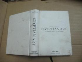 Egyptian Art 【32开精装】