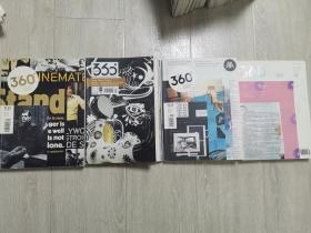 360°杂志