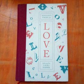 Penguins Poems for Love