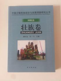 田阳县壮族卷