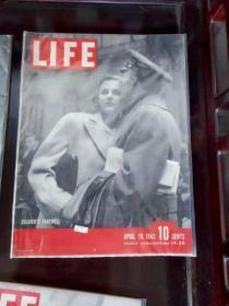 LlFE  (生活周刊)杂志