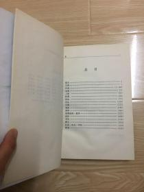 中华武术大辞典 精装