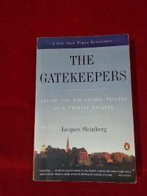THE GATEKEEPERS 32开